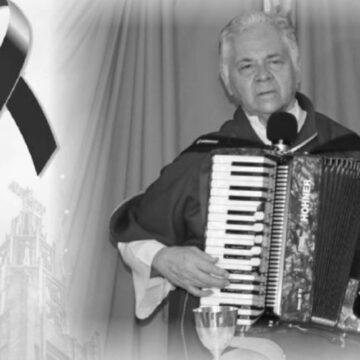 Sacerdote exorcista murió por COVID en Bucaramanga