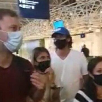 En Brasil hay 35 colombianos varados: no pudieron abordar porque aerolínea interpretó mal la norma