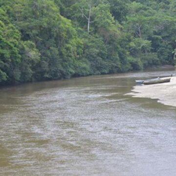 Se ahogó indígena cuando intentaba cruzar río en la Sierra Nevada de Santa Marta