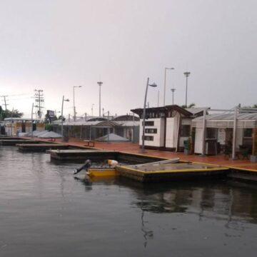 La Dimar a traves de la Capitanía de Puerto de Cartagena advierte sobre tramitadores falsos