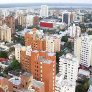En  Barranquilla la Cámara de Comercio celebra  105 productivos años de historia