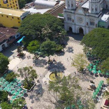 Masacre en Antioquia: asesinan a 5 personas en Andes