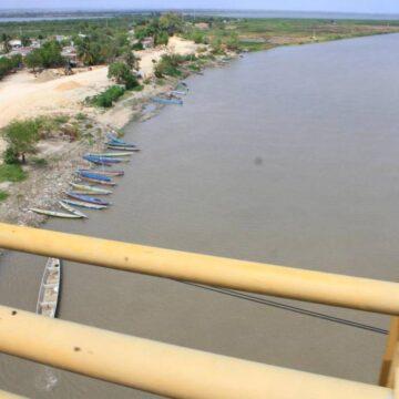 Proyecto del Canal del Dique sería adjudicado en 2021
