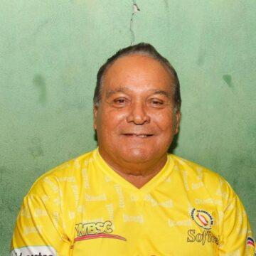 "Falleció ""Lucho"" Díaz, otro gran dirigente deportivo de Bolívar"
