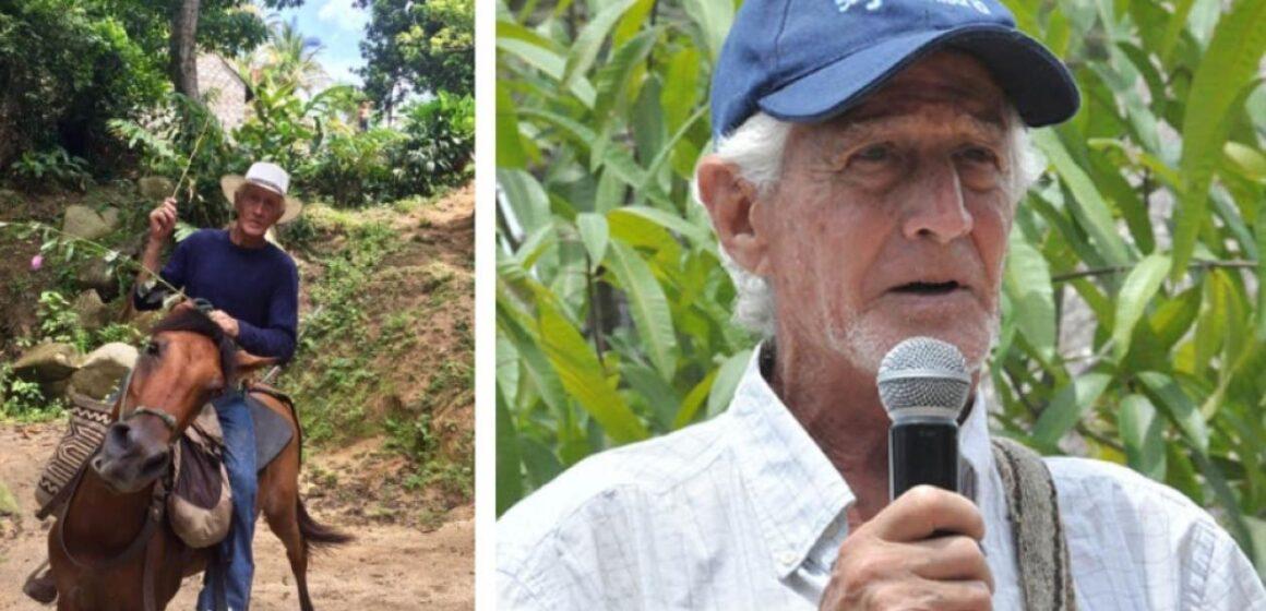 Asesino del líder social Alejandro Llinás fue descubierto porque se robó su celular