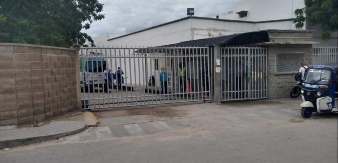 Noche de sangre y balas en Soledad: 3 muertos y 5 heridos .