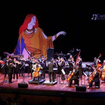 El Festival de Música de Cartagena ya tiene fecha y será presencial