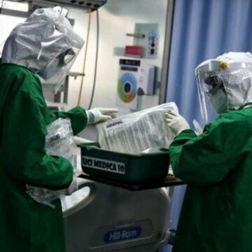 EN  MENOS   DE   3   DIAS  EL COVID-19 HA COBRADO LA VIDA  DE  3  MEDICOS  EN BARRANQUILLA