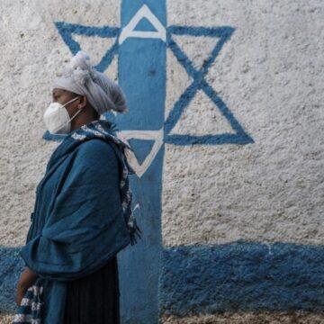 ISRAEL SUSPENDE USO OBLIGATORIO DEL TAPABOCAS GRACIAS A SU EXCELENTE CAMPAÑA DE VACUNACION.