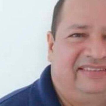VICTIMA DEL COVID-19   FALLECE EN SOLEDAD JAVIER CABARCAS. SECRETARIO DE SALUD DE SOLEDAD – ATLANTICO.
