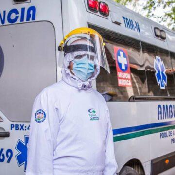 HOY COMPLETA COLOMBIA 4 DIAS SEGUIDOS  CON MAS DE 400 MUERTES POR COVID-19