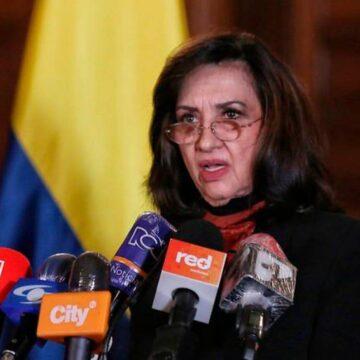 FONTERA COLOMBO-VENEZOLANA  EN CONFLICTO POR APOYO VENEZOLANO A NARCOTERRORISTAS.