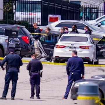 MASACRE EN FedEx INDIANAPOLIS EE.UU. DEJA 8 MUERTES VIOLENTAS
