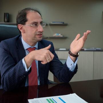 JOSE MANUEL RESTREPO. NUEVO MINISTRO DE HACIENDA