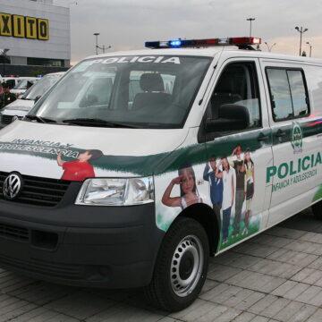 POLICIA INVESTIGA CIRCUNSTANCIAS EN LAS QUE APARECIO MUERTO MENOR EN EL BARRIO SOURDIS DE BARRANQUILLA.