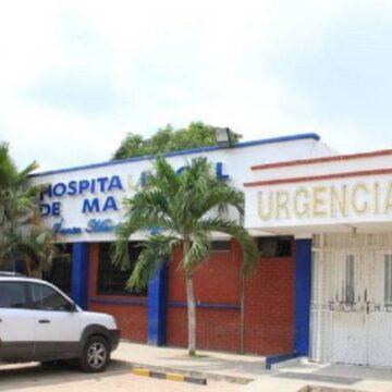 DISCREPANCIA  EN LA ADMINISTRACION DEL HOSPITAL DE MALAMBO PROPICIA RENUNCIA MASIVA DE GALENOS
