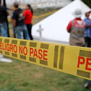 OTRA MASACRE MAS. AHORA EN CAQUETA HOMBRES ARMADOS ASESINAN A 3 HERMANOS