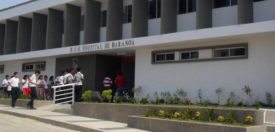 SICARIOS ASESINAN HOMBRE CUANDO DEPERTIA CON UNOS AMIGOS  EN BARANOA-ATLANTICO.