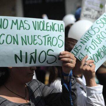 14 NIÑOS MENORES DE 5 AÑOS FUERON ABUSADOS POR DEPRAVADO  EN JARDIN INFANTIL DE MEDELLLIN