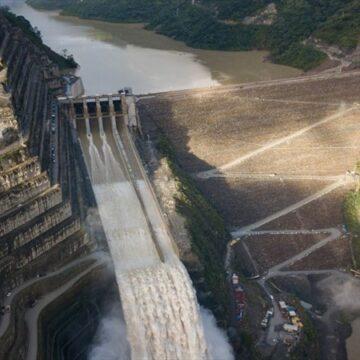 DEFICIT FINANCIERO DE CONSTRUCCTURAS PONE EN ENTREDICHO ENTRADA  DE OPERACIONES DE HIDROITUANGO.
