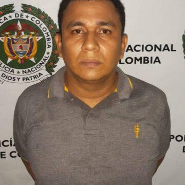 """EFECTIVOS DE LA POLICIA NACIONAL SE ANOTAN UN HIT CON LA CAPTURA DEL PELIGROSO ANTISOCIAL OBER MARTINEZ GUTIERREZ (a) """"NEGRO OBER"""""""