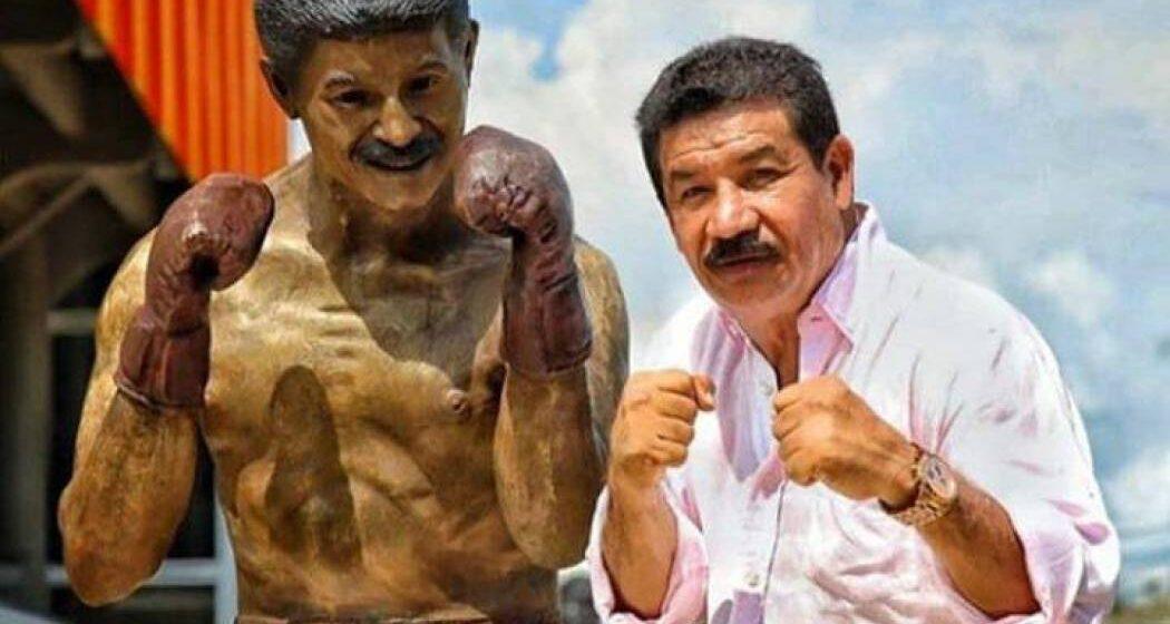 HAPPY LORA, ORGULLO SINUANO NUEVAMENTE NOMINADO AL SALON DE LA FAMA.