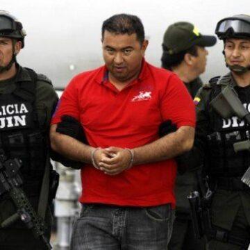 MINJUSTICIA SOLICITA INVESTIGAR TOGADO QUE CONCEDIO CASA POR CARCEL AL EX-ALCALDE  JORGE LUIS ALFONSO LOPEZ.
